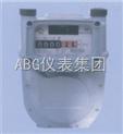 ABG焦炉煤气流量计