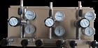 定制不锈钢多瓶组多压力输出汇流排