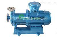 CQB高低溫磁力離心防爆泵
