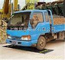 浦东新区建材市场用的汽车电子磅,14米半?#39029;?#19987;用地磅称