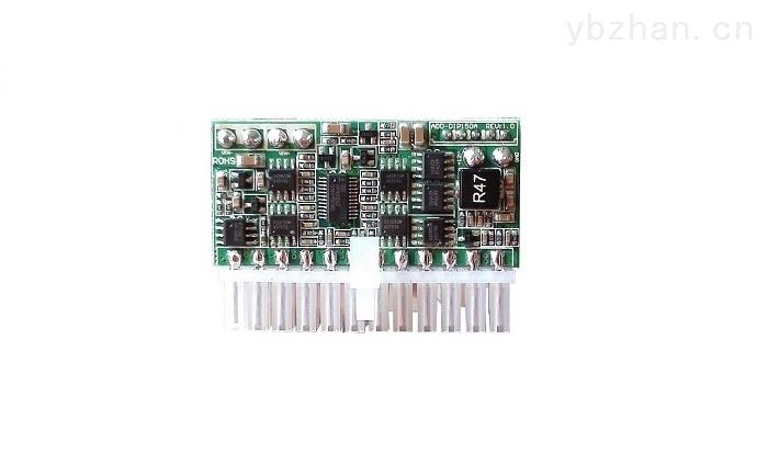 adddip-150a直插式dc atx电源