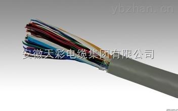 天彩硅橡胶电缆