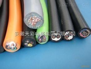 镀锡氟塑绝缘、聚氯乙烯护套控制电缆