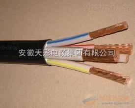 天彩FGGR耐腐电缆供应