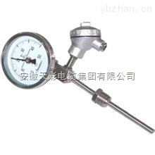 一体式不锈钢远传双金属温度计专业生产厂家