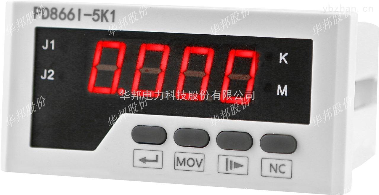 PD668I-網絡數顯電流表