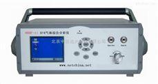 便攜式復合氣體檢測儀(NH3.H2S) 泵吸式 美國 型號:YS6-MX6