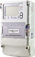 DTZY666-Z型三相四線費控智能電能表