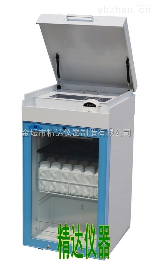 JD8000-8000等比例水質采樣器