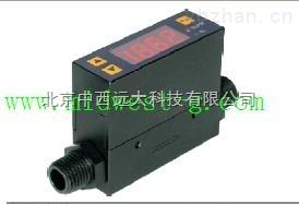 KY/4008-50SLPM/314-气体流量传感器 带显示有输出信号 口径8mm 量程0.5-50L/min(slpm) 美国独资