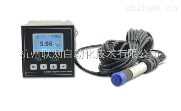 杭州联测LDO530在线溶氧仪