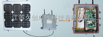 JC-PD102免维护设计故障指示器