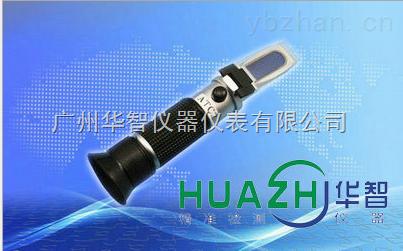 HZ-8T-批发HZ-8T手持式乙二醇浓度测量折光仪