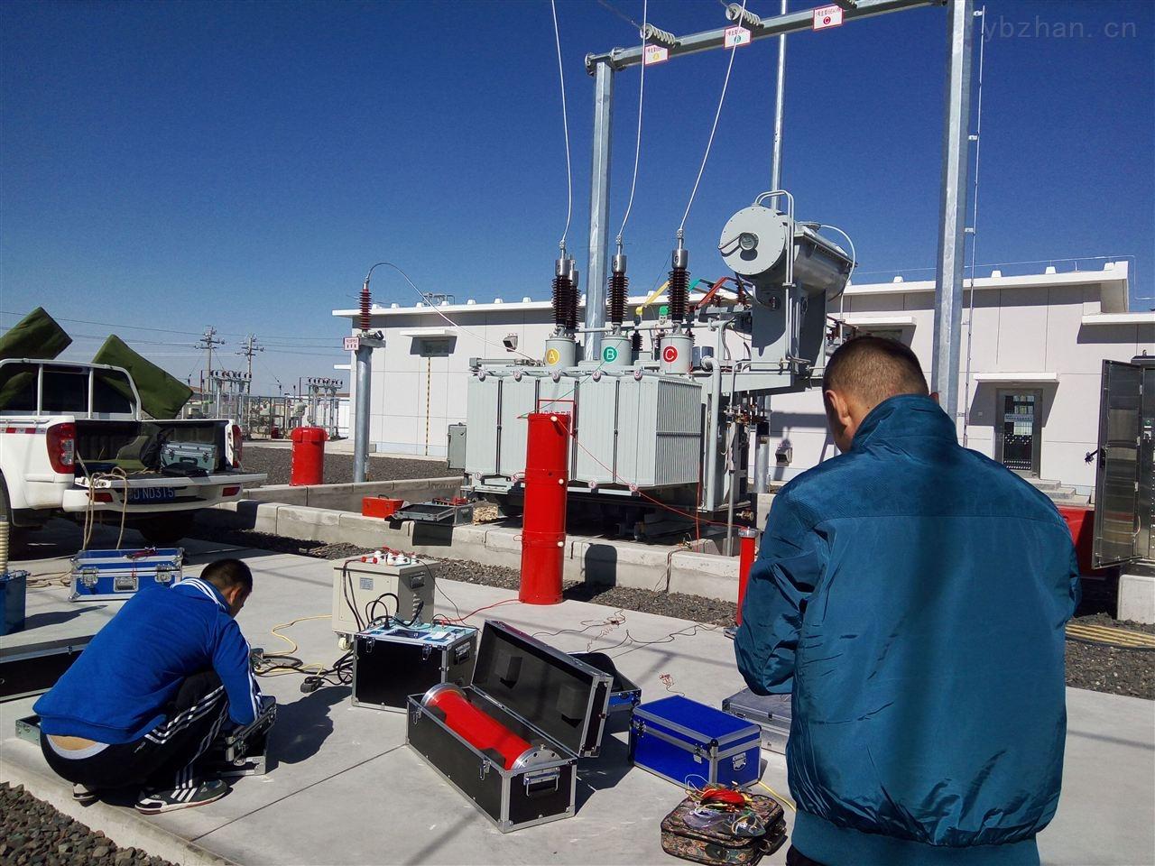 出租高压试验仪器设备,高压试验租赁厂家