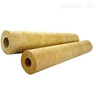 岩棉管壳高温管道专用,岩棉管厂家