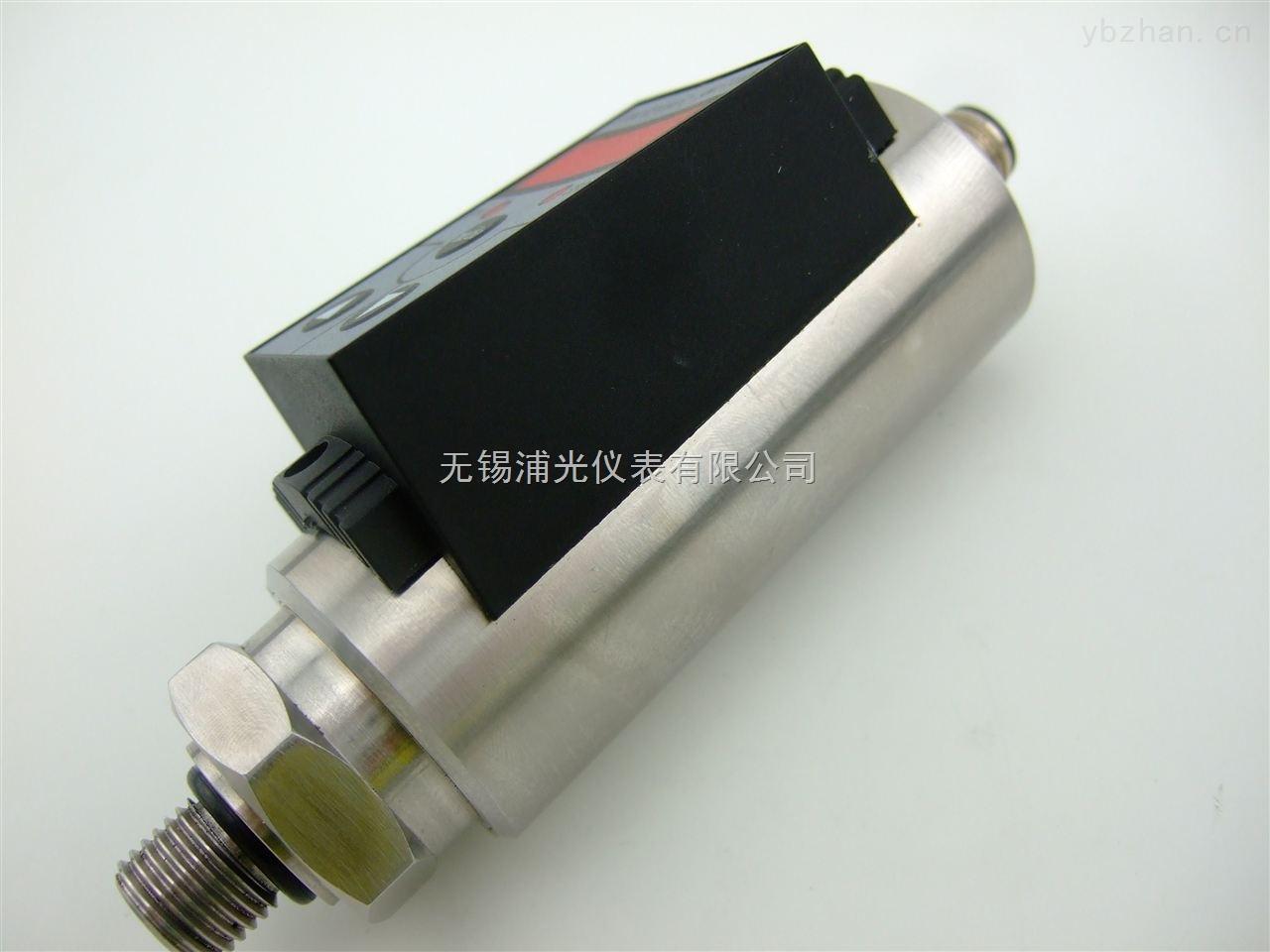 PG-115-智能数显压力控制器开关