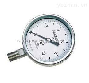 电接点膜盒压力表