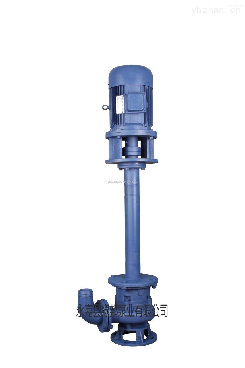 供应绿邦YW单管液下排污泵