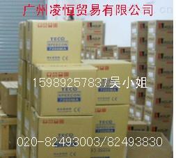 东元变频器(TECO)7200MA系列3.7KW 380V.JNTMBGBB0005AZ