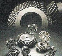 沧灿供应日本KHK轮齿研磨正齿轮MSGAGF6-60R1