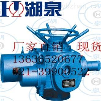 上海湖泉多回转电动装置