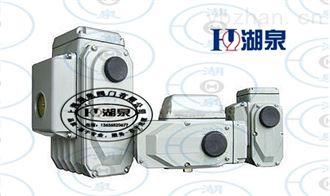 EOA精小型电动执行器专业生产厂家