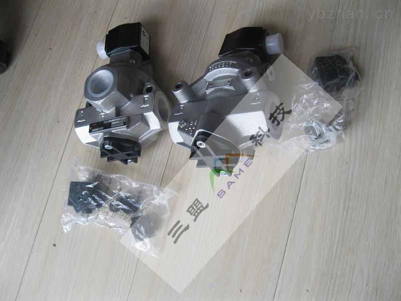好价格现货供应德国海隆电磁阀 8026770