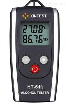 ht-611-数字酒精检测仪
