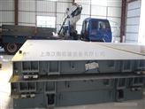 机械专用120t电子汽车衡