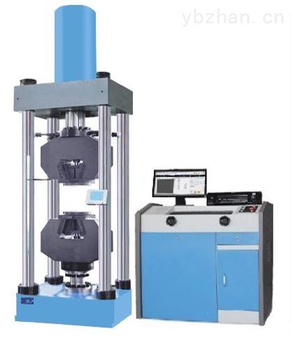 1000kN/2000kN电液伺服单空间拉力试验机