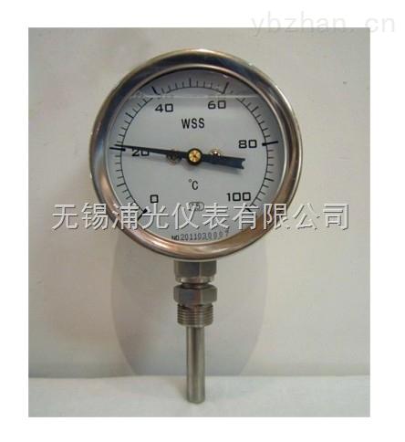 WSSN-484, WSSN-584-無錫耐震雙金屬溫度計生產廠家