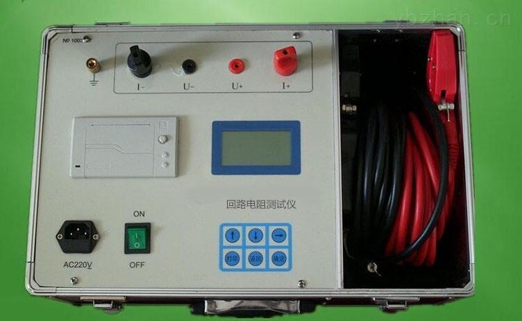 接触电阻测试仪价格 报价