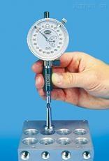 两瓣式测量系统,盲孔测头,通孔测头