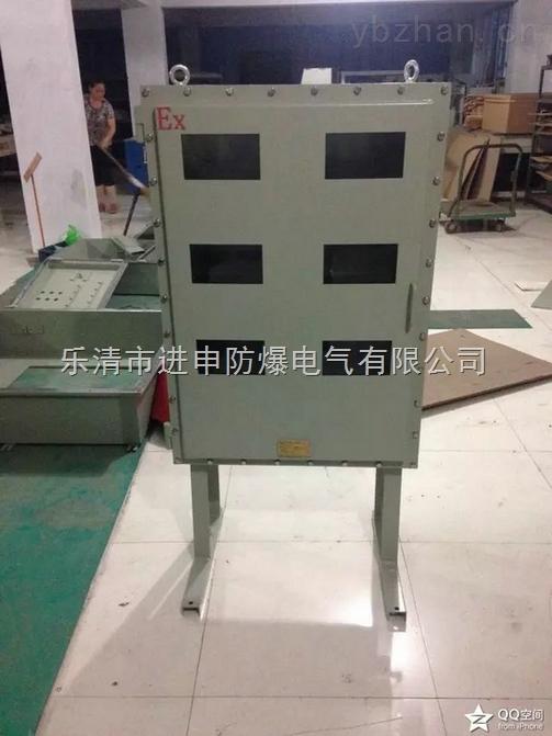 化工厂防爆仪表控制箱供应商