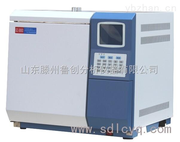 电力变压器油专用色谱分析仪GC-9860生产厂家