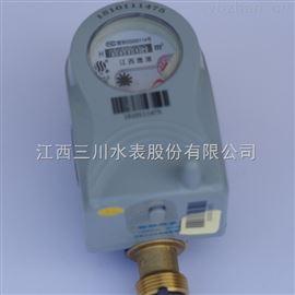 NB-IoT物聯網水表用途