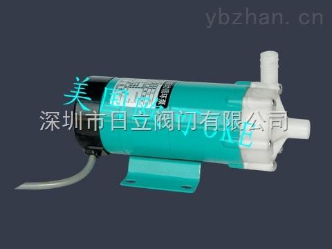OKE-進口塑料磁力驅動循環泵 不銹鋼夾套保溫磁力泵