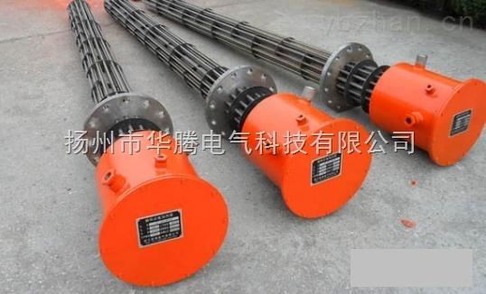 原油电加热器 重油电加热器