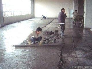 山东即墨不发火水泥砂浆厂家