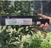 便携式叶面积仪对叶面积测定分为两种类型