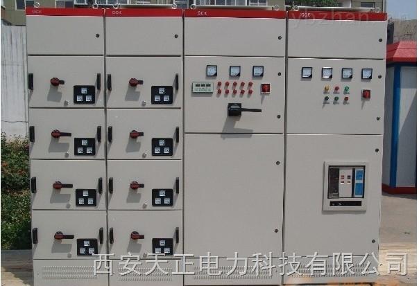 低压出线柜接线