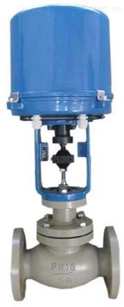 ZGHP-40C电动调节阀