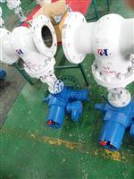 高压电动铸钢闸阀优势