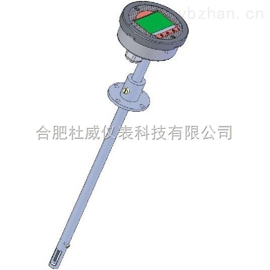 DF621热式智能风速变送器