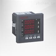 P口2222口-6口口安装式可编程数字显示电测量仪表