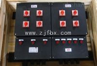 防水防尘防腐配电箱FXD-S-8