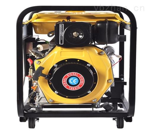 厂家直销YT3800X-3kw柴油发电机价格