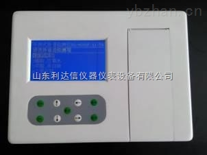 LDX-BG-TE010-多功能食品安全检测仪