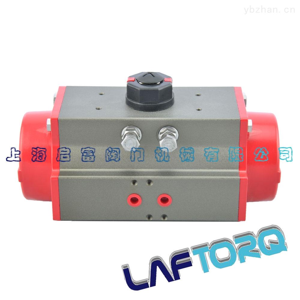 DA125——气动执行器 厂家直销 气动头