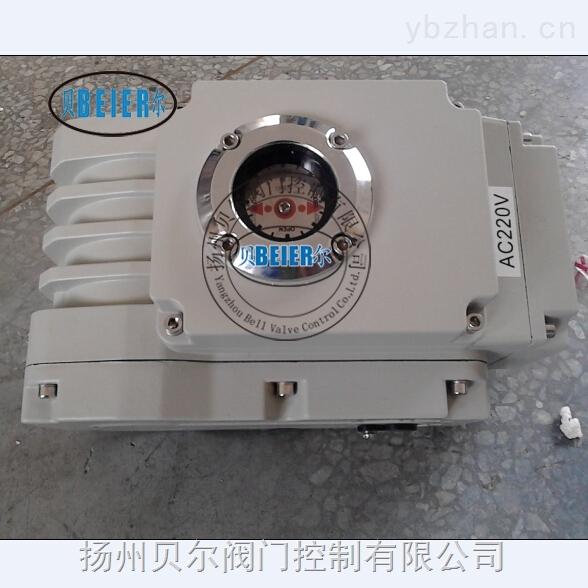 380V精小型电动执行器